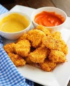 Resep Chicken Nugget