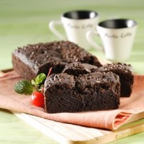 resep brownies tape kurma